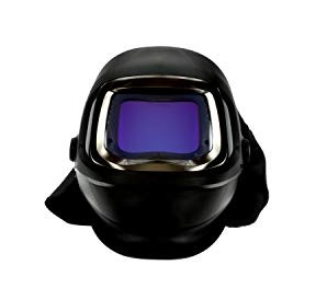 3M Adflo Powered Air Purifying Respirator HE System with 3M Speedglas Welding Helmet
