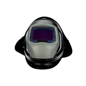 3M Adflo Powered Air Purifying Respirator He System W 3M Speedglas Welding Helmet 9100-Air
